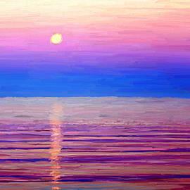 James Shepherd - Evening Tide