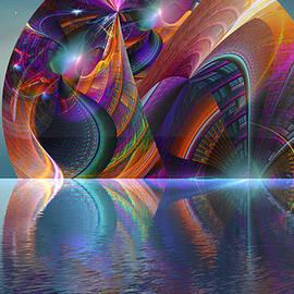 Phil Sadler - Event Horizon