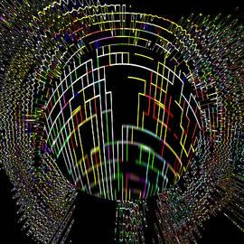 Susan Maxwell Schmidt - Event Horizon