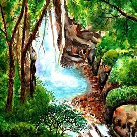 Shamsi Jasmine - Evergreen