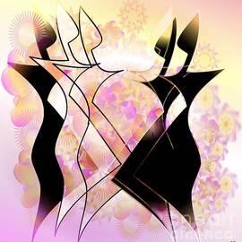 Iris Gelbart - Everybody Dance 3