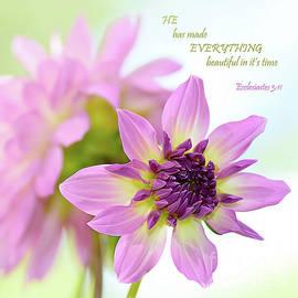 Kaye Menner - Everything Beautiful by Kaye Menner