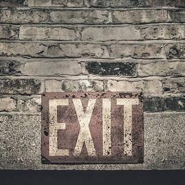 Exit - Scott Norris