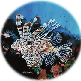 Exotic Lionfish II