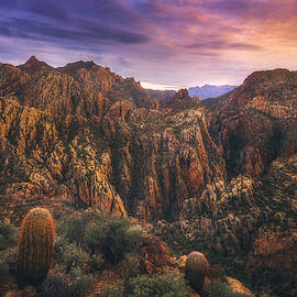 Peter Coskun - Explore Beyond