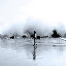 Jennifer Mecca - Fearless