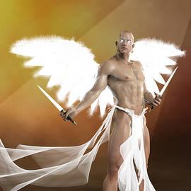 Quim Abella - Exterminating Angel