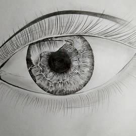 Ashish Nautiyal - Eye