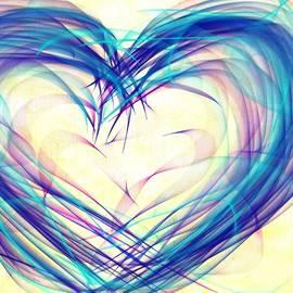Marian Palucci - Eye Candy Heart