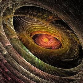 Doug Morgan - Eye of Gaia