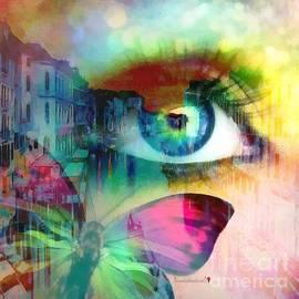 Catherine Lott - Eye SpEyed In Italian