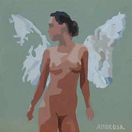 Donald Amorosa - Faerie