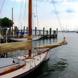 Angela Davies - Fair Weather Annapolis