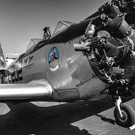John Straton - Fairchild PT-23 v3