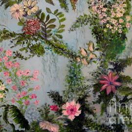 Dagmar Helbig - Fairies Garden