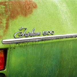 Steven  Michael - Fairlane 500