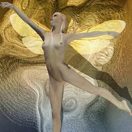 Joaquin Abella - Fairy Virgin By Quim Abella