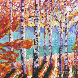 Preston Sandlin - Fall Sun