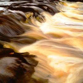 Daniel Thompson - Fall Waters