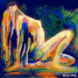 Helena Wierzbicki - Falling to dust