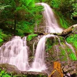 Jeff Swan - Falls Creek