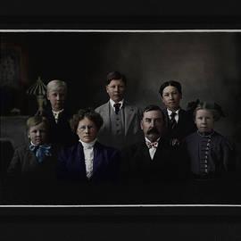 Photos By Jeff - Family Portrait