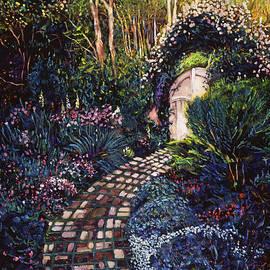 David Lloyd Glover - Fantasy Path