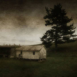 Cynthia Lassiter - Farm Landscape