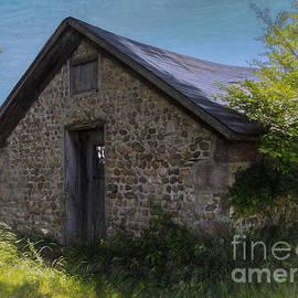 JRP Photography - Farm Outbuilding