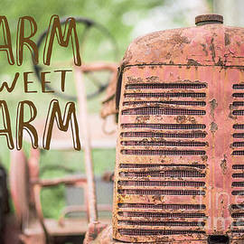 Farm Sweet Farm - Edward Fielding