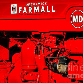 Farmall MD - Olivier Le Queinec