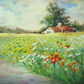 Madeleine Holzberg - Farmhouse