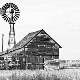 Scott Pellegrin - Farmhouse