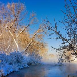 Yuri Hope - Feeling of spring in Russia
