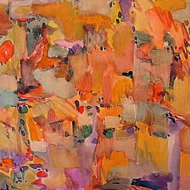 Nancy Kane Chapman - Feeling the Southwest