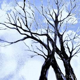 Hazel Holland - Feeling the Winter Blues