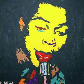 Stormm Bradshaw - Fela Sings