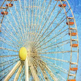 Cindi Alvarado - Ferris Wheel