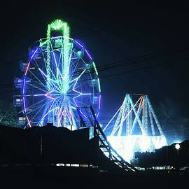 Martin Nittala - Ferris wheel