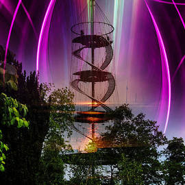 Walter Zettl - Festival of Lights