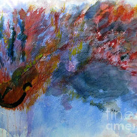 Sandy McIntire - Fiddle on Fire