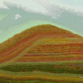 Lenore Senior - Fields on the Hill