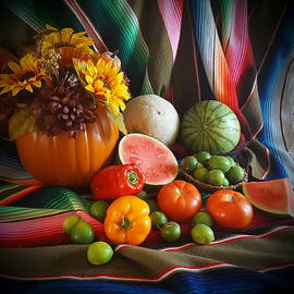Marilyn Smith - Fiesta Fall Harvest