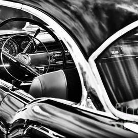Fifties Chevrolet Bel Air - Tim Gainey