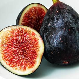 Denise Elfenbein - Figs