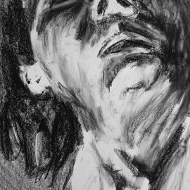 Figure Sketch 10 17 - Caffrey Fielding