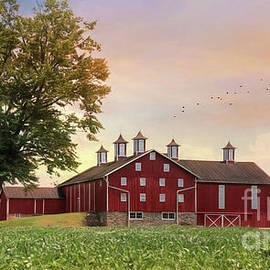 Lori Deiter - Fill Your Barns with Plenty