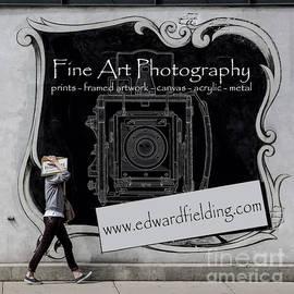 Fine Art Photography - Edward Fielding