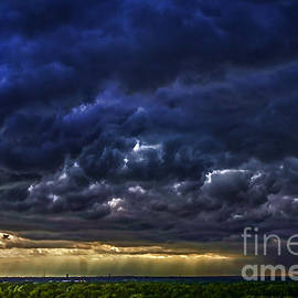 Gary Holmes - Fire and Rain