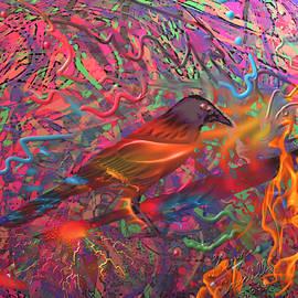 Kevin Caudill - Fire Bird